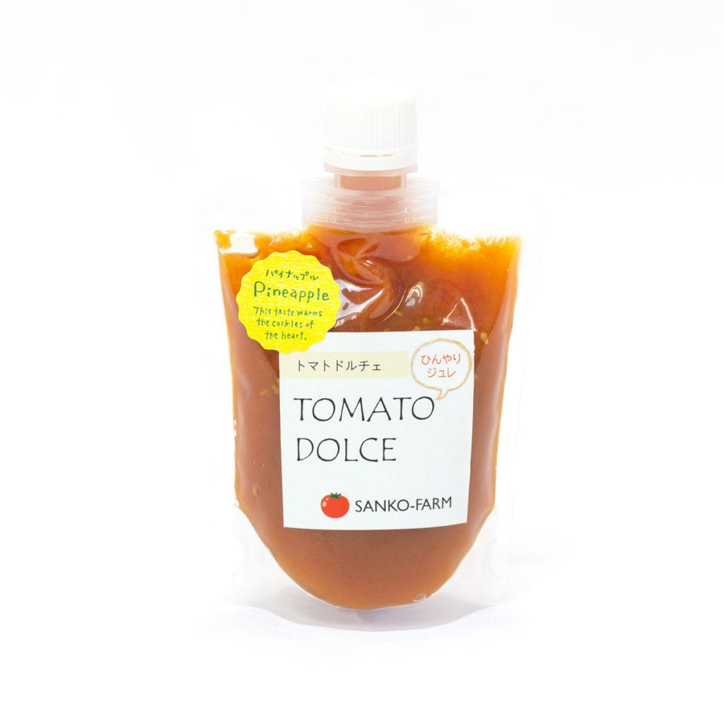 トマトドルチェ 175g パイナップル風味