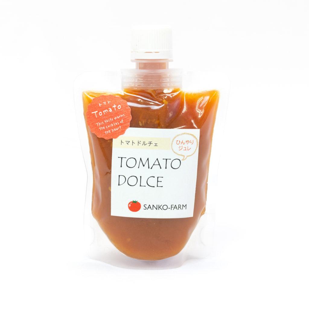 トマトドルチェ 175g トマト